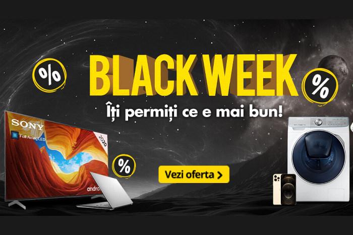 Black Week 2021 la Flanco