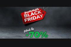 Campanie Summer Black Friday 2021 la evoMAG